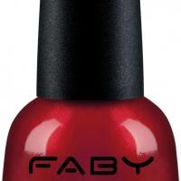 Faby LCB014 - Miss Scarlett, I suppose..
