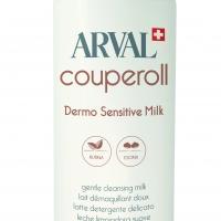 Arval Dermo sensitive milk