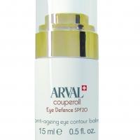 Arval Eye defence SPF20
