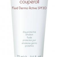 Arval Fluid dermo active SPF20