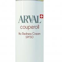 Arval No redness cream SPF30
