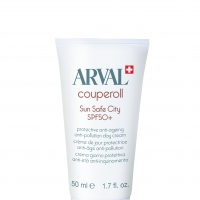 Arval Sun safe city SPF50+