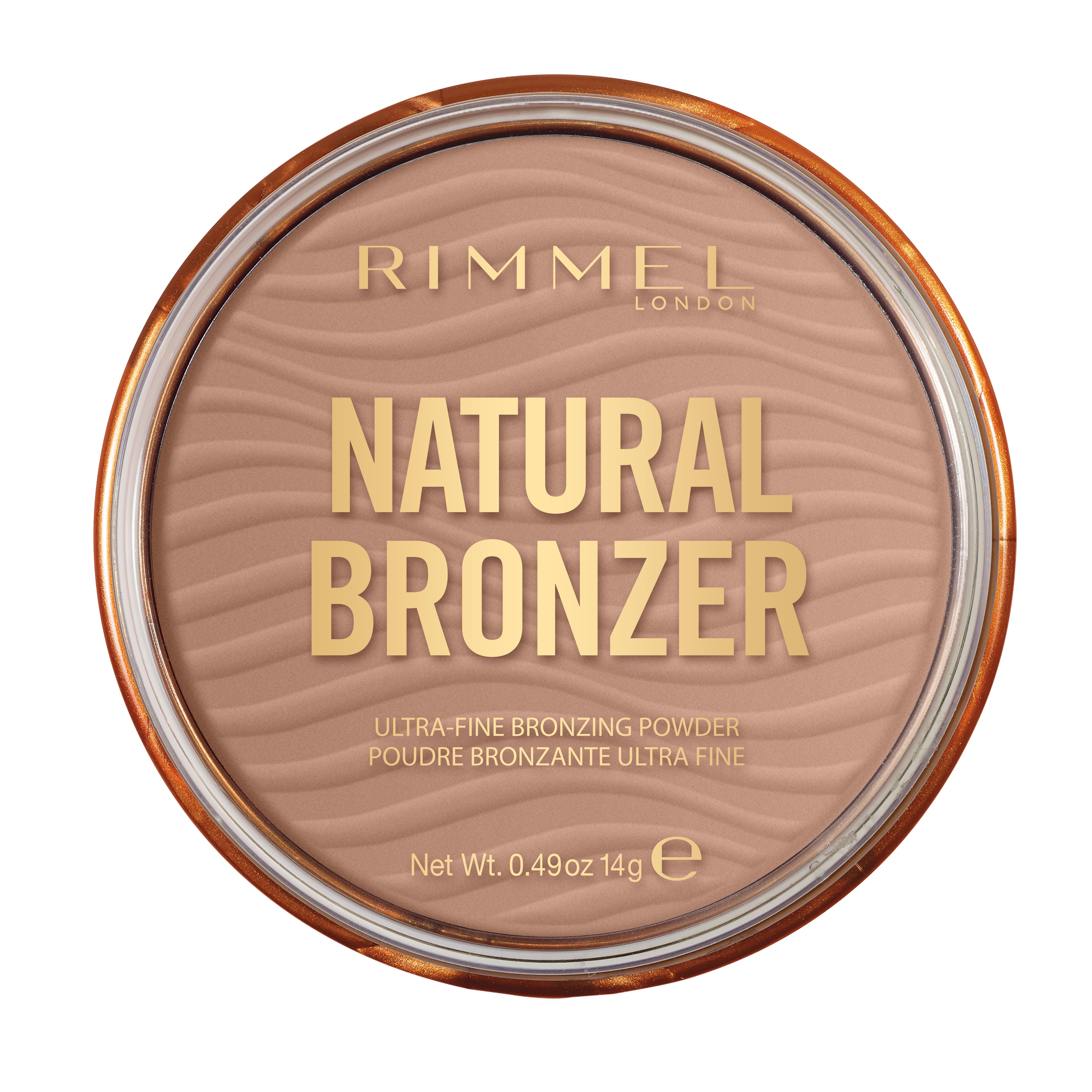 9) Terra Rimmel_Natural Bronzer