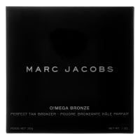 Marc Jacobs- Tantric, Packaging