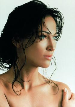 Carmen Carmen, volto degli anni '90