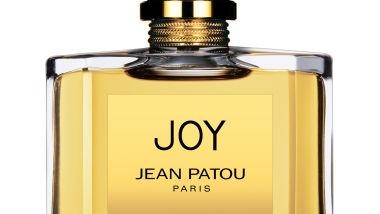 JOY di Jean Patou flacon Baccarat, euro 1200,00