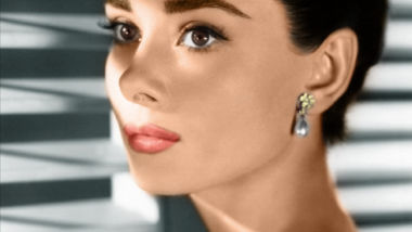 Audrey ridotta driveinmedia