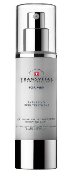 Cellular-vitality-activator