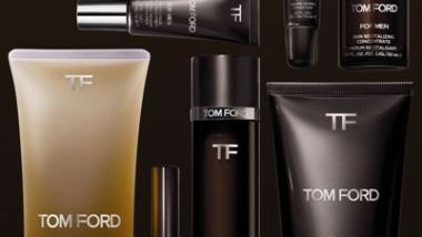 Tom Ford Mens Grooming