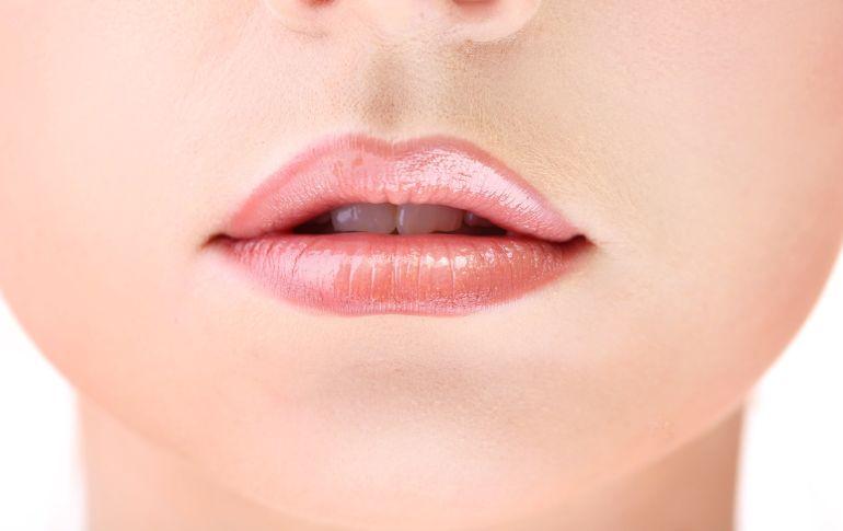 Make-up bocca: labbra sottili