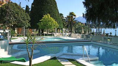 AQVA PARC Grand Hotel Fasano