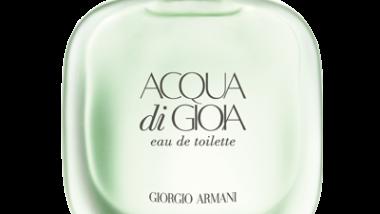 Acqua di Gioia di Giorgio Armani