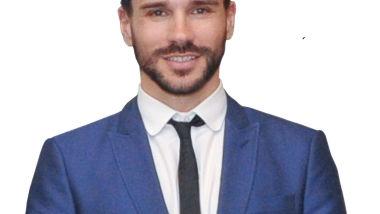 Marionnaud-direttore marketing Gabriele Pellegrini