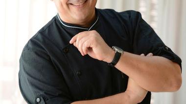 Chef Emanuele Scarella