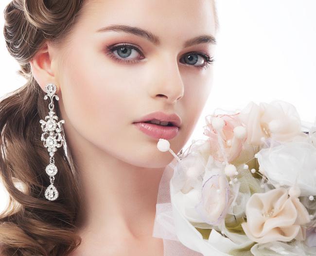 Ben noto Il make up della sposa d'estate: mattino, pomeriggio e sera AY89