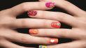 Sephora - nail roller stencil