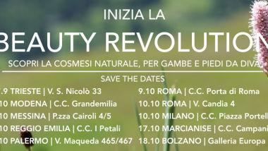 Beauty Revolution by Cinti