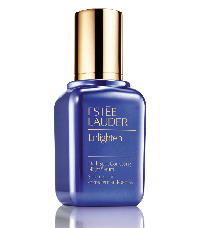 Estee Lauder Enlighten Night Serum