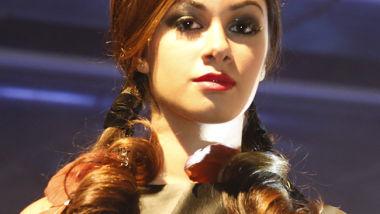 Hair show della compagnia della bellezza