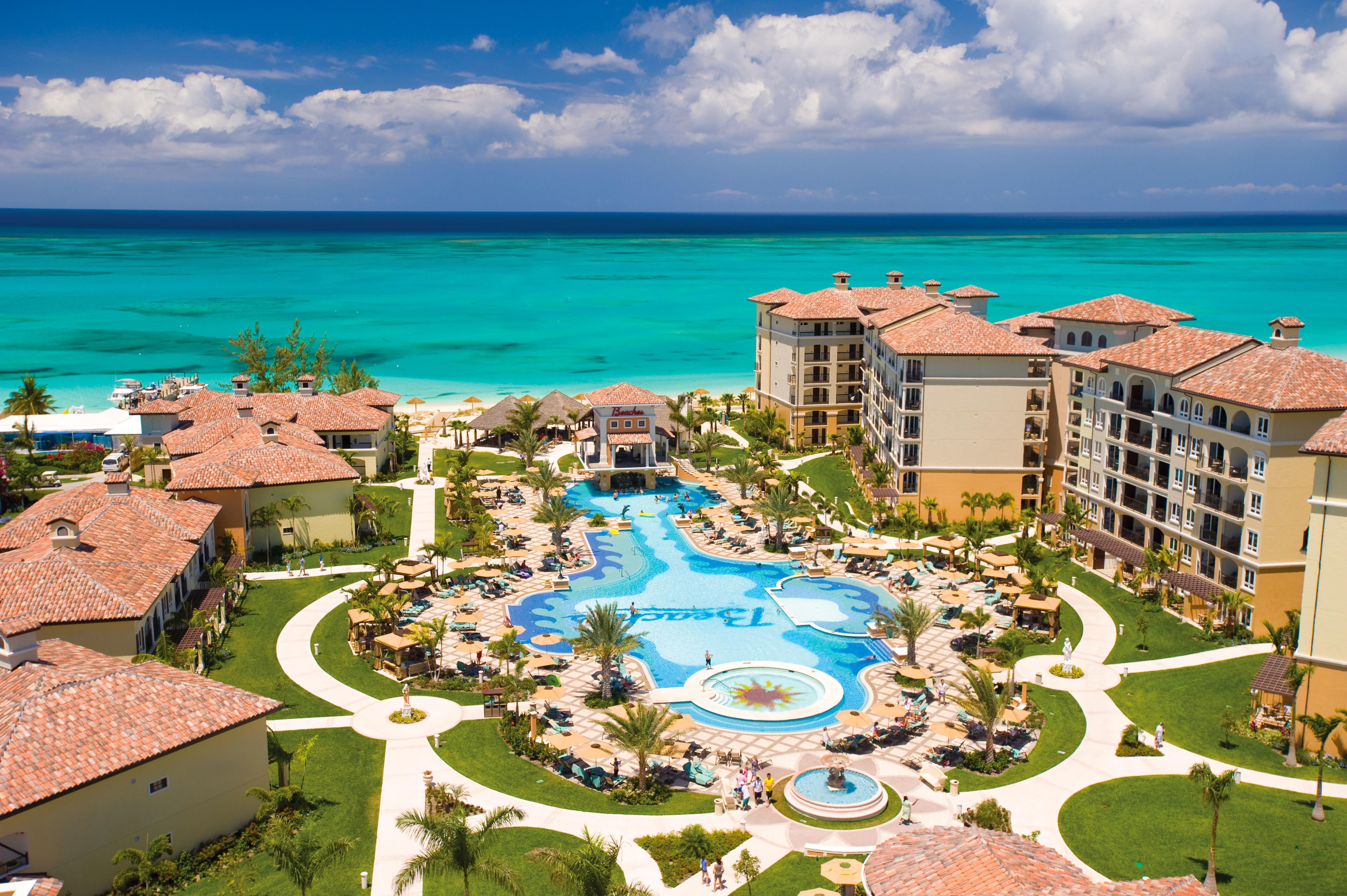 Hotel Caraibi Natale Ai Caraibi O In Polinesia