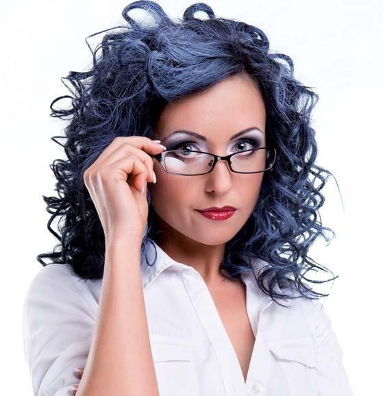 make up occhiali 2