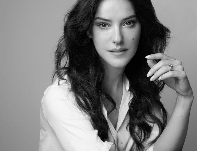 PR Portrait - Lisa Eldridge © Cuneyt Akeroglu for Lancôme