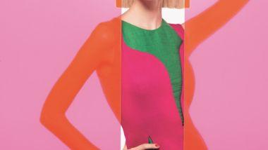 Dior Look primavera estate 2015
