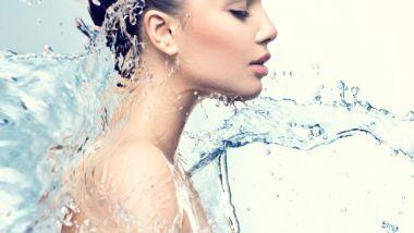 idratazione pelle sensibile