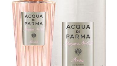 Acqua Nobile Rosa125 ml_