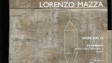 manifesto mostra lorenzo mazza