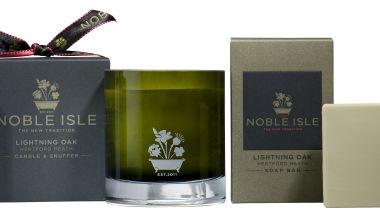 Noble Isle Lightning Oak