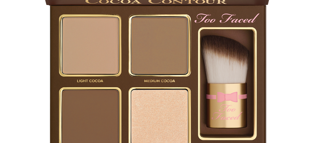 TOOFACED CocoaContour