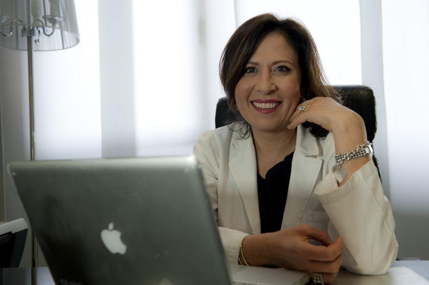 Adele Sparavigna