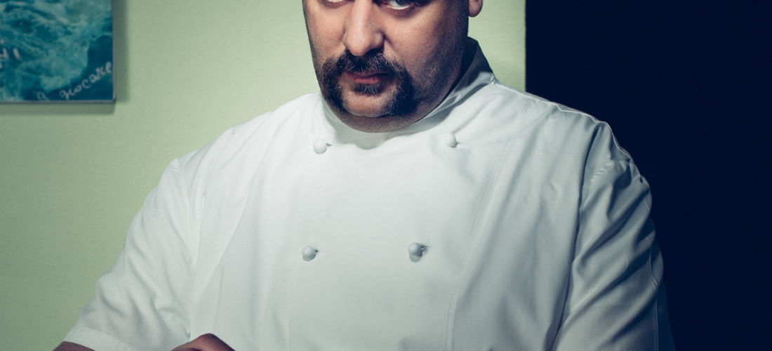 Matteo Fronduti