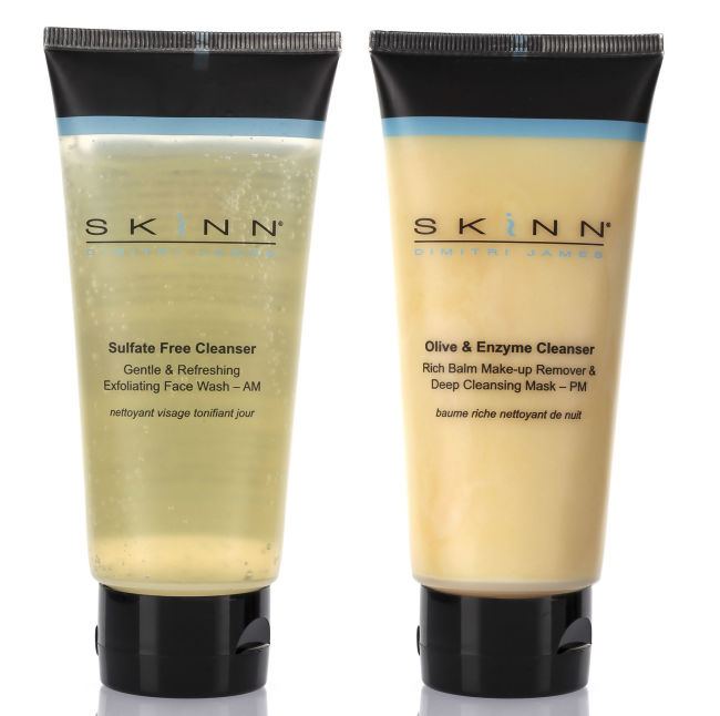 Skiin Cleansing Essential Duo1