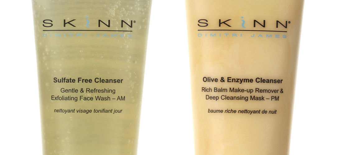 Skiin Cleansing Essential Duo