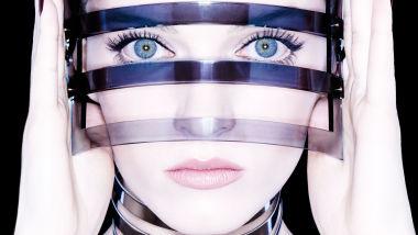 NARS Audacious Mascara Campaign Image -
