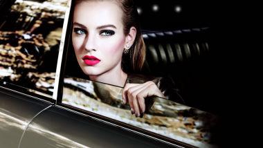 Dior Look Christmas 2015