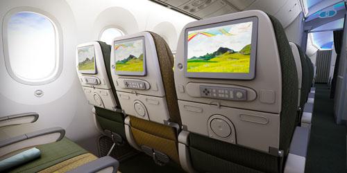 Ethiopian Airlinea