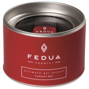 FEDUA VERNICI-Currant_Red