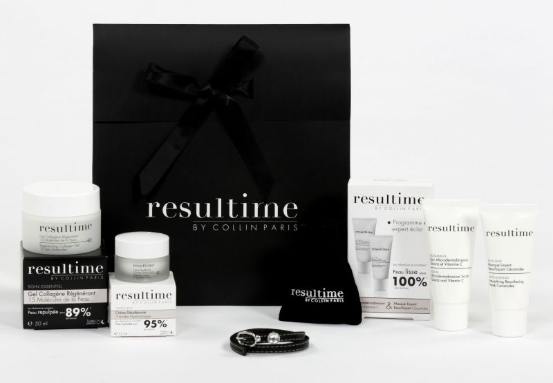 Resultime - Christmas Gift Box