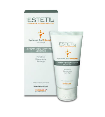 ESTETIL_Crema Idratante Lenitiva
