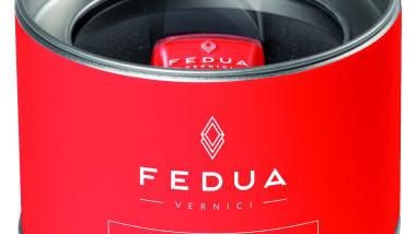 FEDUA VERNICI-WARM-