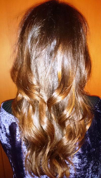 Rimedi di gente di un lavaggio da vernice da risposte di capelli