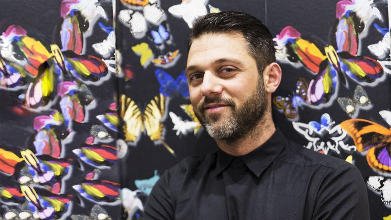 sebastiano Attardo parrucchieri