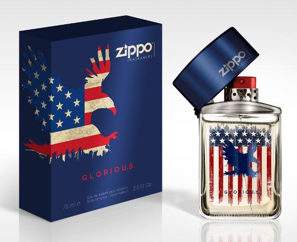 Zippo Glorious_Finale