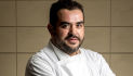 Chef Roy Caceres