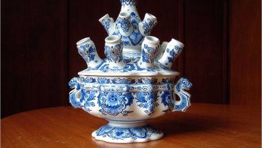 Delf decoro vaso