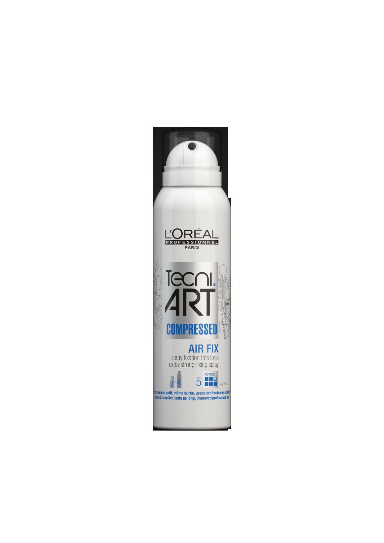 L'Or+®al Professionnel Tecni.Art _ Air FIx Compressed