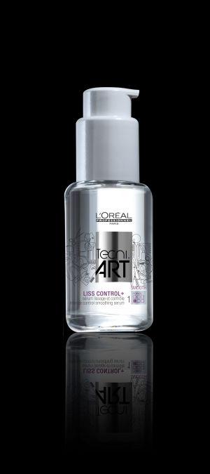 L'Or+®al Professionnel Tecni.Art _ Liss COntrol+